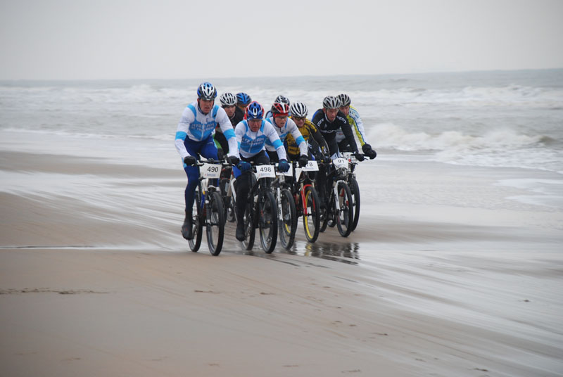 Rabo Beach Challenge 2010