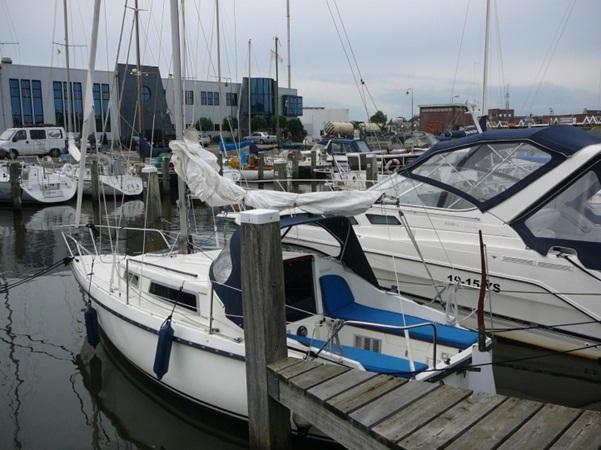 Onkenterbaar – Das Boot!