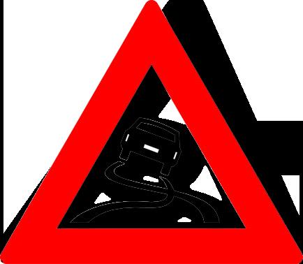 Slipgevaar