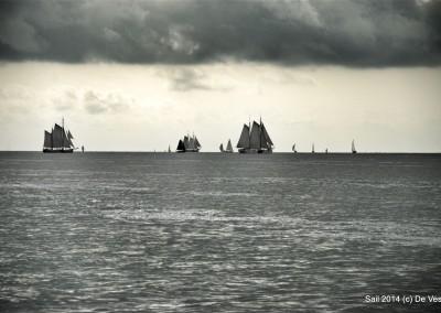 IJsselmeer, 7 sept