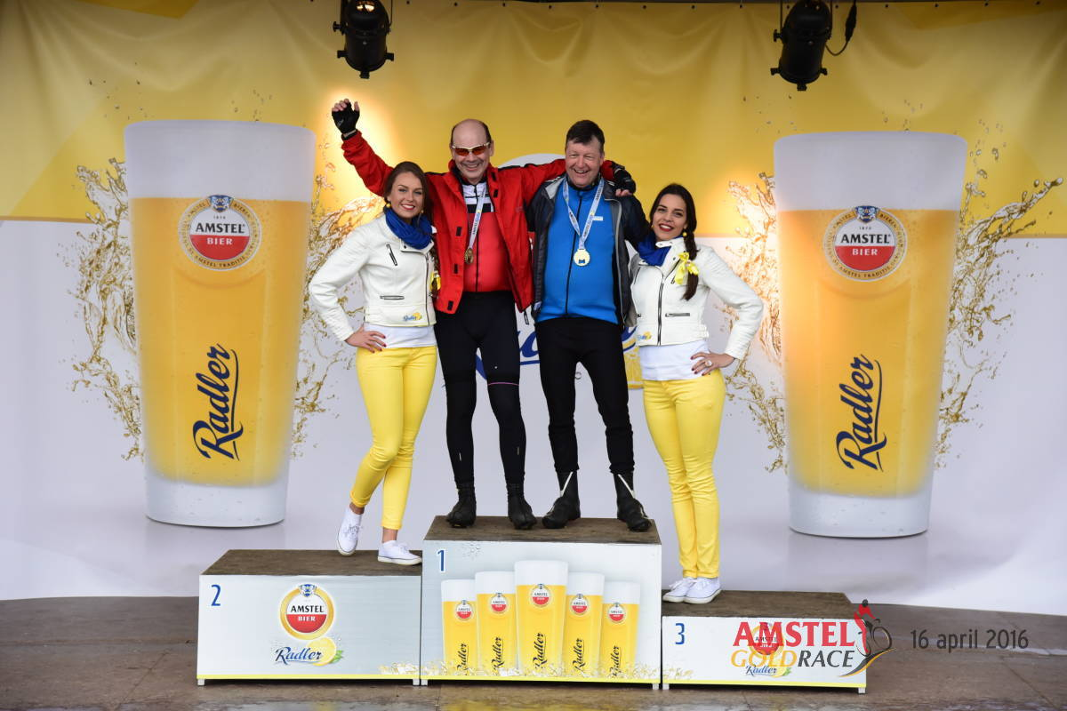 Amstel Gold 2016